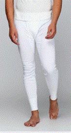 Распродажа - Кальсоны мужские L и 4XL от  Роза нижнее белые белье подштаники фото №1