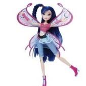Распродажа - Кукла с крыльями в ассортименте  от Winx Муза Блум