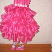 Нарядные платья в донецке