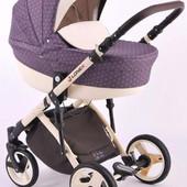 Дитячі коляски Lonex Comfort 2в1