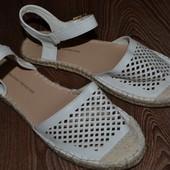 Босоножки сандали женские Dorothy Perkins 38р
