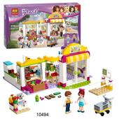 Бела Френдс конструктор Bela Friends 10494 для девочки супермаркет