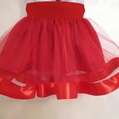 """Спідничка для дівчинки """" Волинянка"""",юбка для девочки """"Волынянка"""""""