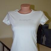 футболка tommy hilfiger размер S