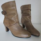 Женские деми ботинки Bata Европа оригинал