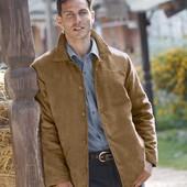 Легкая куртка Atlas for Men! размер М