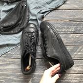 Кожаные кроссовки Puma p-p 41-42