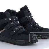 Модель: W9127 Ботинки женские