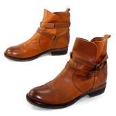 Ботинки 40 р 5 th Avenue Сша кожа оригинал демисезон