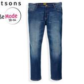 Стильные джинсы с потертостями watsons размер 62 46-33