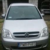 Продам Opel meriwa