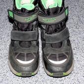 Зимние термо ботинки SuperFit р32