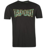 Футболка мужская Tapout Camouflage
