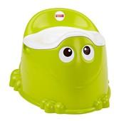 Fisher-Price Горшок Лягушонок froggy potty