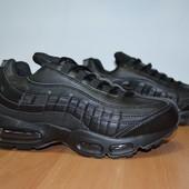 Зимние кроссовки  Nike Air Max 95 41-45 р