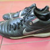 Бутсы Nike T90   размер EUR 44, стелька 28 см