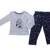 Пижама для мальчика (3-8 лет) Primark. Читать описание!