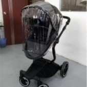 Дождевик для коляски Vinng s1101 Китай прозрачный 12117034