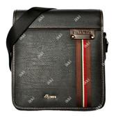 Качественная мужская сумка через плечо (54003н)