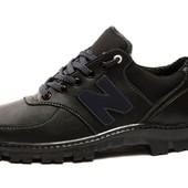 Ботинки/кроссовки прошитые, зимние (К-43)