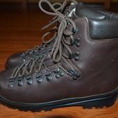 Ботинки альпинистские, 2 ранта, Valmont, eu43