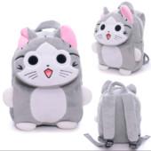 Милый детский рюкзак «Kотя», новый