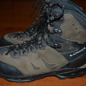 Ботинки Lowa Camino gtx, eu43 1/2