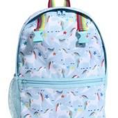 Стильний рюкзак з єдинорогами  Paperchase для дівчат під замовлення