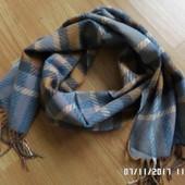 мягесенький шарф