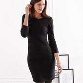 Стильное женское платье M 40 евро тсм Tchibo Германия