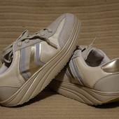 Комбинированные фирменные фитнес кроссовки CT Comfort Training 38 р.