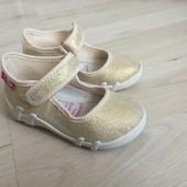 Туфли тапочки Renbut 23 размер (15 см)