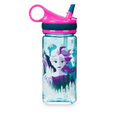 Disney Бутылка-поильник Холодное сердце непроливайка frozen water bottle