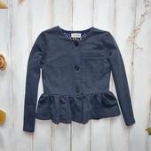 I love next стильный пиджак на девочку 5 лет