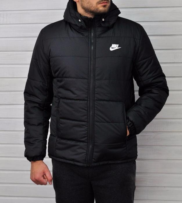 4818e4a3 Мужские зимние куртки nike -20%от цены, цена 450 грн - купить ...