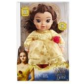 Disney beauty and the beast live action baby Belle doll Кукла Бэлль маленькая красавица