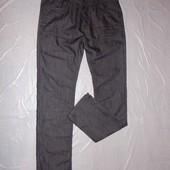 W31 L32, поб 46-48 узкачи! джинсы мужские слимы, новые с бирками!