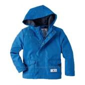 Lupilu 86 см ветровка куртка