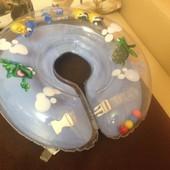 Круг для купання Дельфін