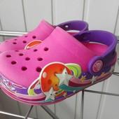 Crocs оригинал размер 25!