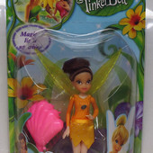 Кукла Tinker Bell