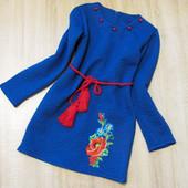 Распродажа! Детское платье р.128-146