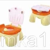Горшок-стульчик BT-CP-0004, 2 цвета в ассортименте