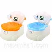 Детский горшок BT-CP-0008 2 цвета в ассортименте