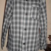 Реглан пижамный мужской,размер М