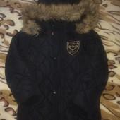 Куртка УП+25 грн