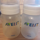 бутылочки avent 260 ml