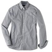 Рубашка из хлопка от Тсм Tchibo Германия