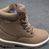 Женские ботинки  Supo Timberland