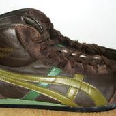 оригинальные кроссовки Асикс 25 см